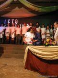 Acto de Clausura de la Secundaria 2009 52
