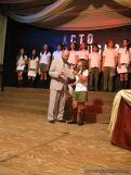 Acto de Clausura de la Secundaria 2009 54