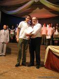 Acto de Clausura de la Secundaria 2009 59