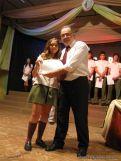 Acto de Clausura de la Secundaria 2009 64