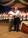 Acto de Clausura de la Secundaria 2009 86
