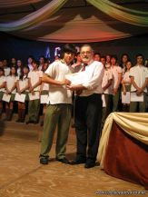 Acto de Clausura de la Secundaria 2009 96