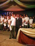 Acto de Clausura de la Secundaria 2009 99