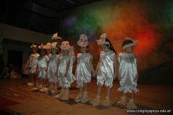 Acto de Clausura del Jardin 2009 164