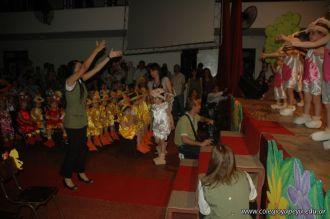 Acto de Clausura del Jardin 2009 89