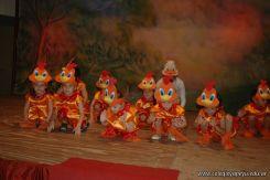 Acto de Clausura del Jardin 2009 99