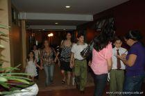 Acto de Colacion de Primaria 2009 1