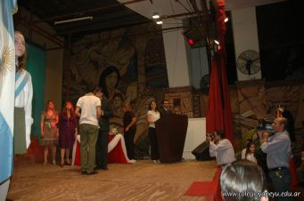Acto de Colacion de Primaria 2009 111