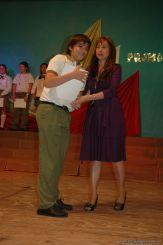Acto de Colacion de Primaria 2009 118