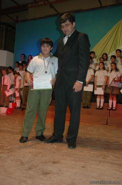 Acto de Colacion de Primaria 2009 164