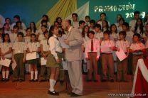 Acto de Colacion de Primaria 2009 178