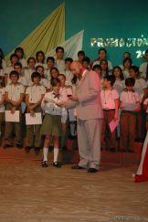 Acto de Colacion de Primaria 2009 182
