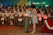 Acto de Colacion de Primaria 2009 198