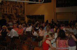 Acto de Colacion de Primaria 2009 20