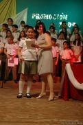 Acto de Colacion de Primaria 2009 207