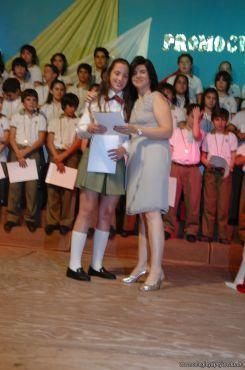 Acto de Colacion de Primaria 2009 210