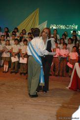 Acto de Colacion de Primaria 2009 215