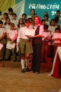 Acto de Colacion de Primaria 2009 224