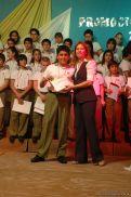 Acto de Colacion de Primaria 2009 232