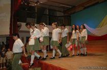 Acto de Colacion de Primaria 2009 254