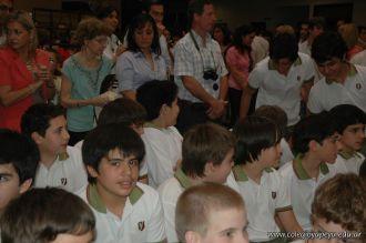 Acto de Colacion de Primaria 2009 58