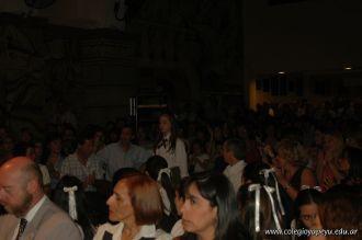 Acto de Colacion de Primaria 2009 70