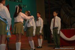 Acto de Colacion de Primaria 2009 75