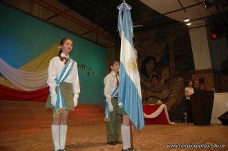 Acto de Colacion de Primaria 2009 83