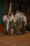 Acto de Colacion de Primaria 2009 92
