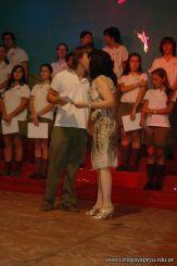 Acto de Colacion de la Promocion 2009 105