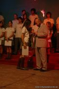 Acto de Colacion de la Promocion 2009 108