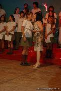Acto de Colacion de la Promocion 2009 109