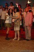 Acto de Colacion de la Promocion 2009 114