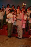 Acto de Colacion de la Promocion 2009 123
