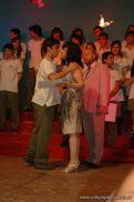 Acto de Colacion de la Promocion 2009 126