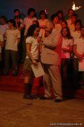Acto de Colacion de la Promocion 2009 135