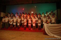 Acto de Colacion de la Promocion 2009 144