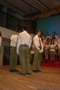 Acto de Colacion de la Promocion 2009 166