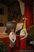 Acto de Colacion de la Promocion 2009 182