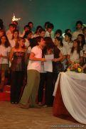 Acto de Colacion de la Promocion 2009 234