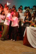 Acto de Colacion de la Promocion 2009 239