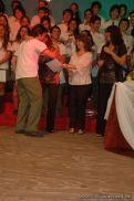 Acto de Colacion de la Promocion 2009 246