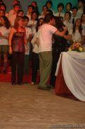Acto de Colacion de la Promocion 2009 247