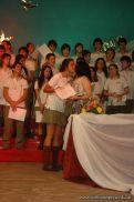 Acto de Colacion de la Promocion 2009 259