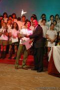 Acto de Colacion de la Promocion 2009 285