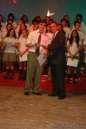 Acto de Colacion de la Promocion 2009 287