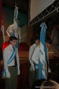 Acto de Colacion de la Promocion 2009 30
