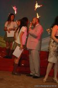 Acto de Colacion de la Promocion 2009 49