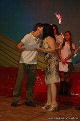 Acto de Colacion de la Promocion 2009 54