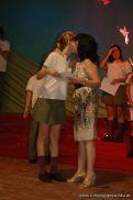Acto de Colacion de la Promocion 2009 62